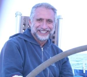 Antonio Associazione Skipper Professionisti Charter e Vela