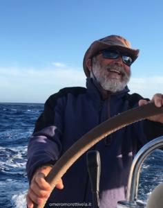 Omero Moretti Associazione Skipper Professionisti Charter e Vela