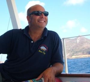 Saverio Associazione Skipper Professionisti Charter e Vela